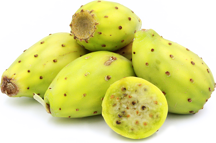 Green Cactus Pears Information, Recipes and Facts - photo#29