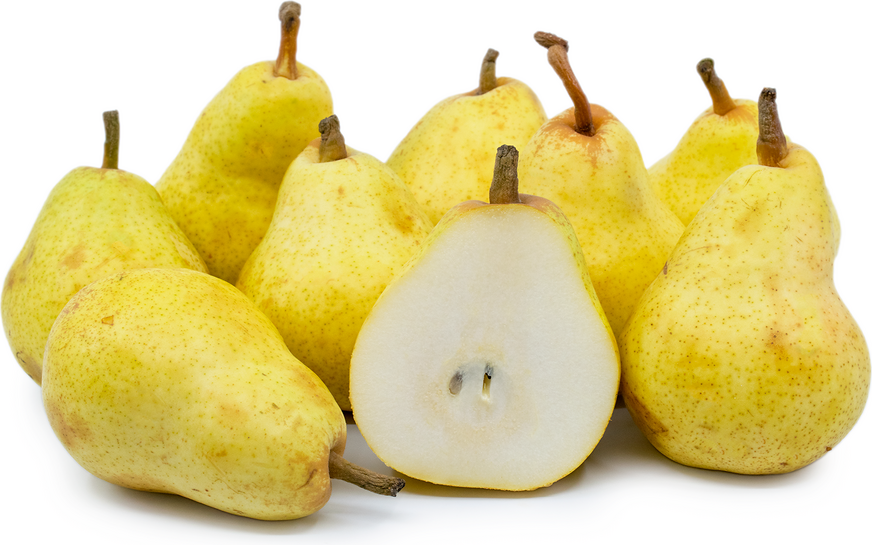 Bartlett Pears picture