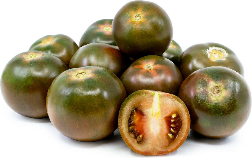 Kumato Heirloom Tomatoes picture