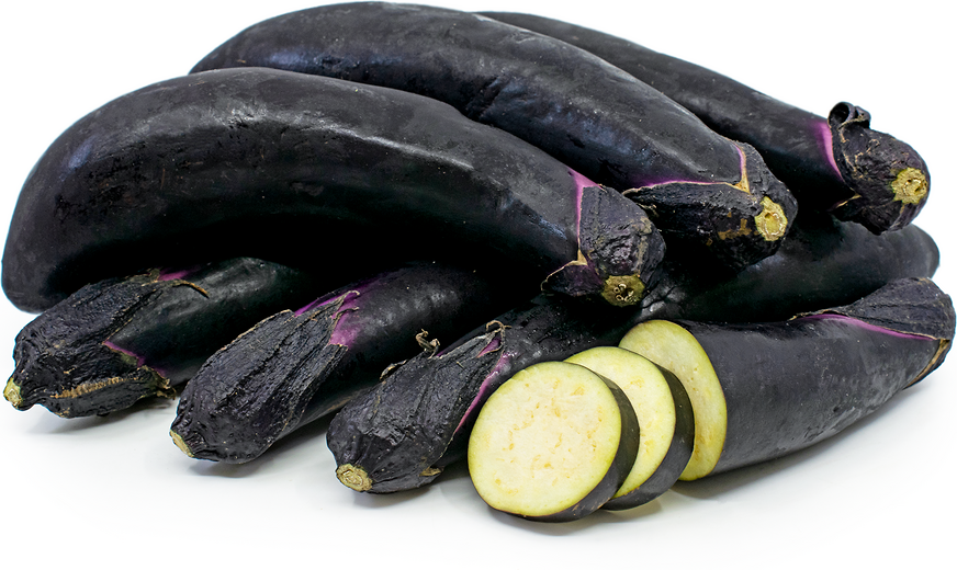 Japanese Eggplant picture