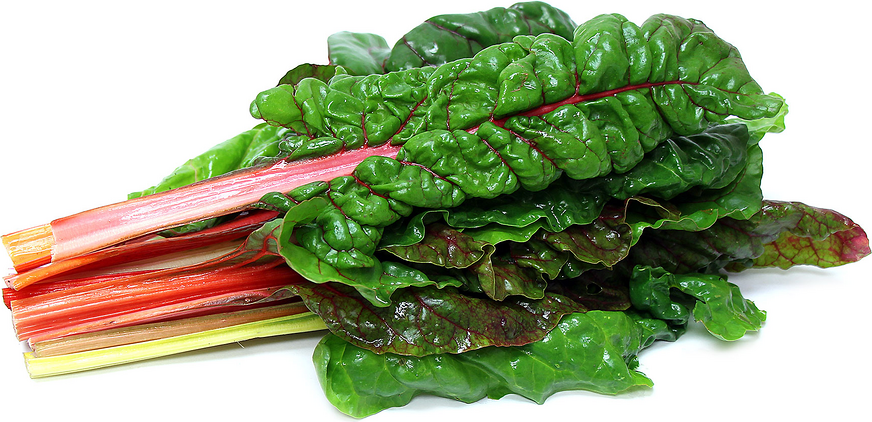 Rainbow Electric Swiss Chard picture