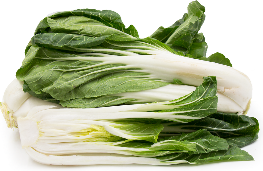 Bok Choy picture