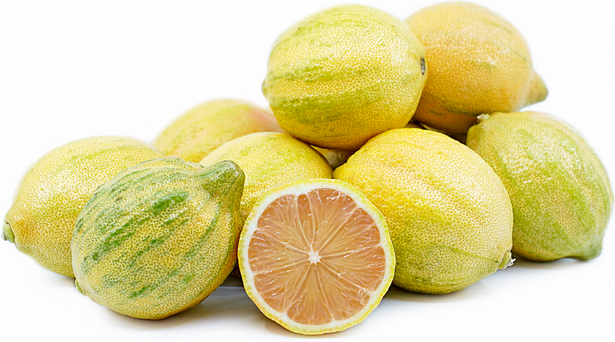 Pink Lemons picture