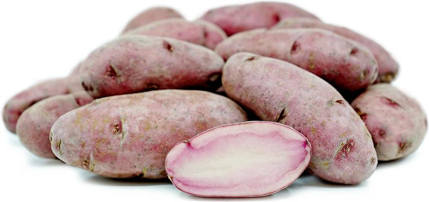 Red Thumb Fingerling Potatoes