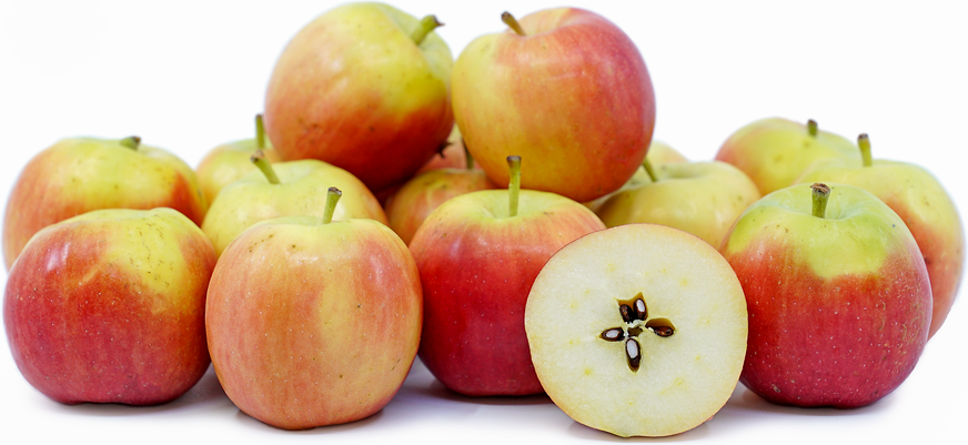 Crimson Gold Apples picture