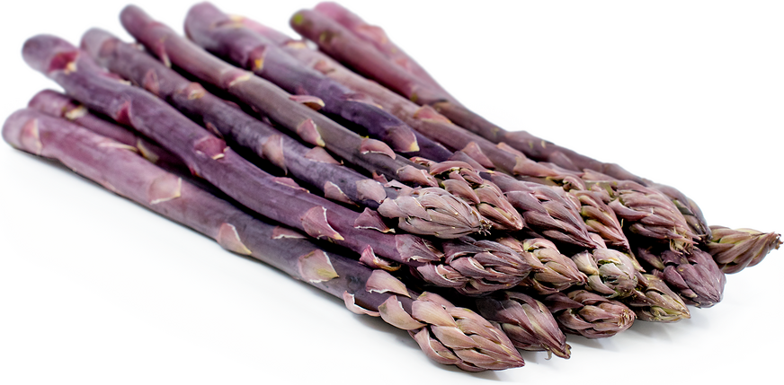 Purple Asparagus picture