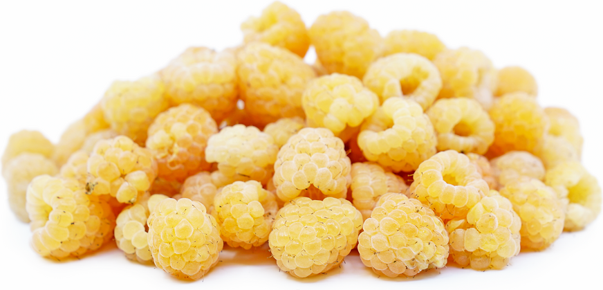 Golden Raspberries picture