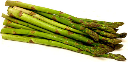 Large California Asparagus picture