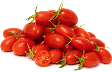 Baby Roma Tomatoes Information Recipes And Facts
