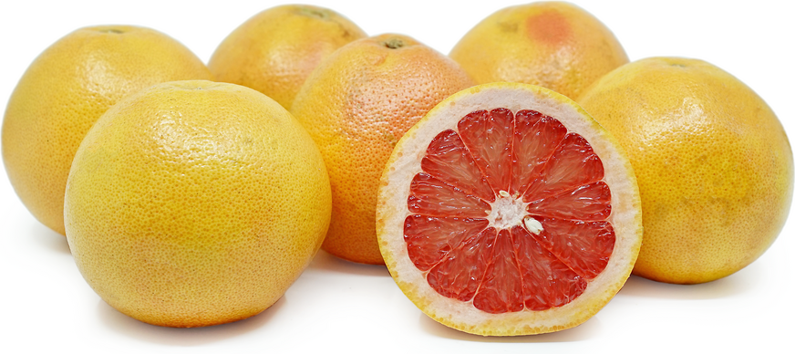 Star Ruby Grapefruit picture
