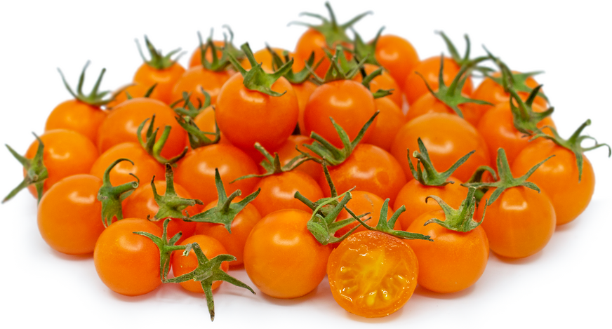 Sungold Cherry Tomatoes picture