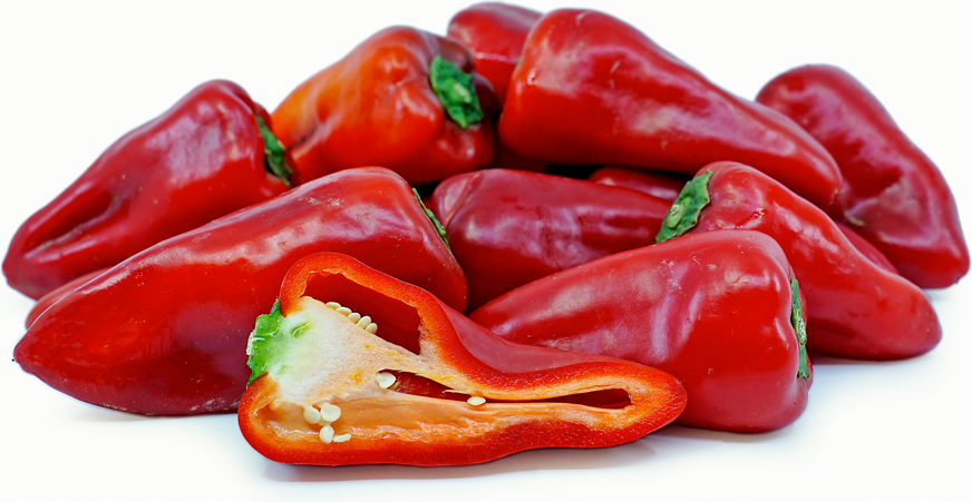 Lipstick Chile Peppers picture