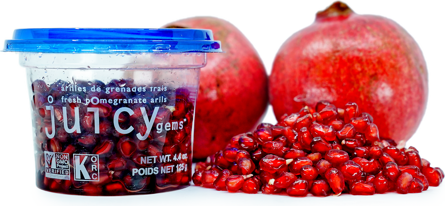 Frozen Pomegranate Seeds picture