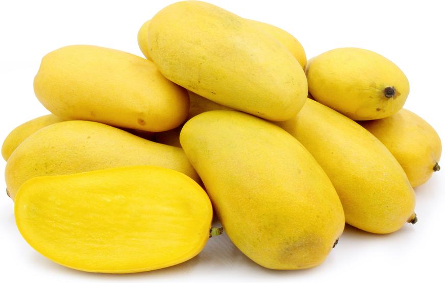 Mango Mango - Taste Of Yellow Recipe — Dishmaps