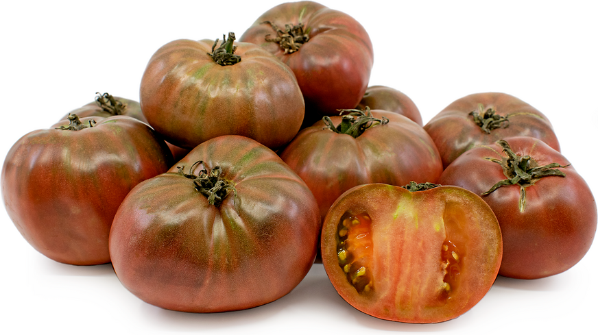 heirloom tomato facts