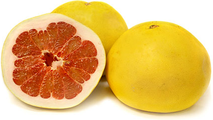 Pictures Of The Pomelo Grapefruit