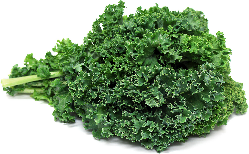 Organic Kale Green picture