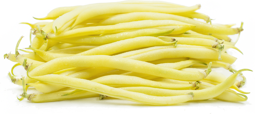Yellow Wax Beans