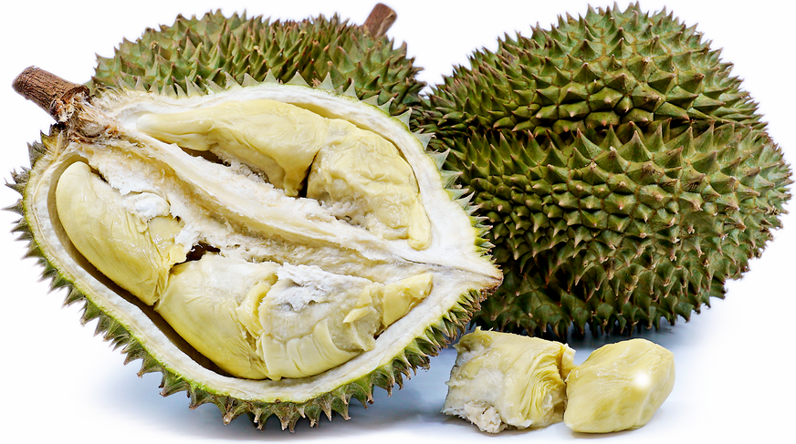 Durian picture
