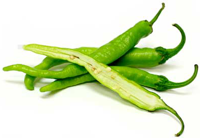 Fushimi Chile Peppers