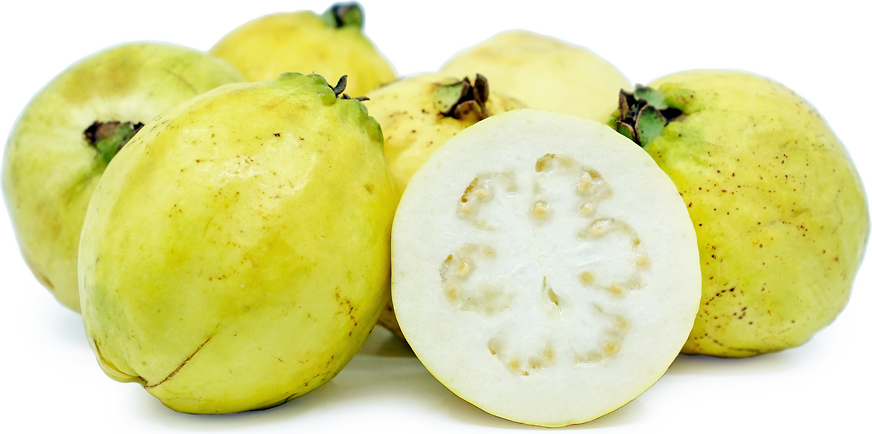 Mexican Cream Guavas