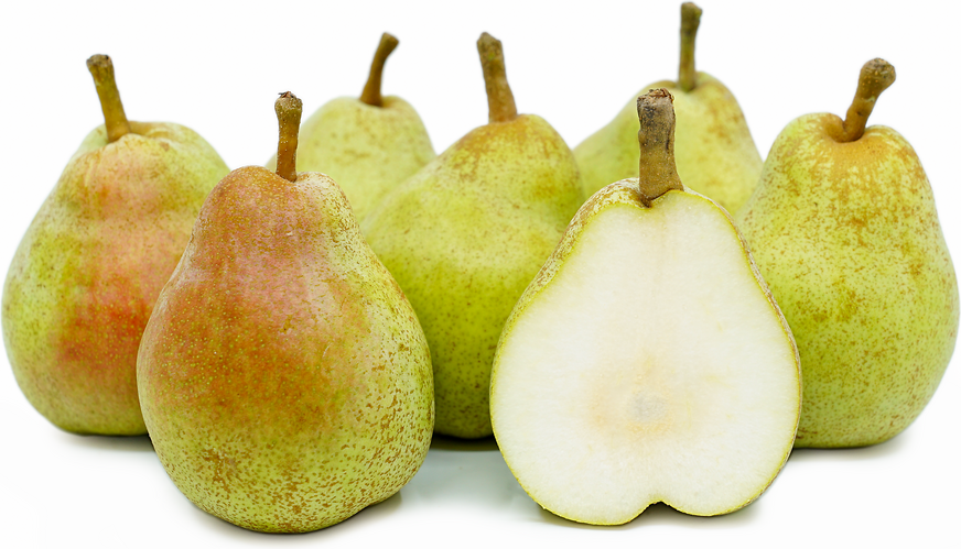Comice Pears picture