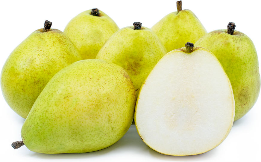 Anjou Pears picture