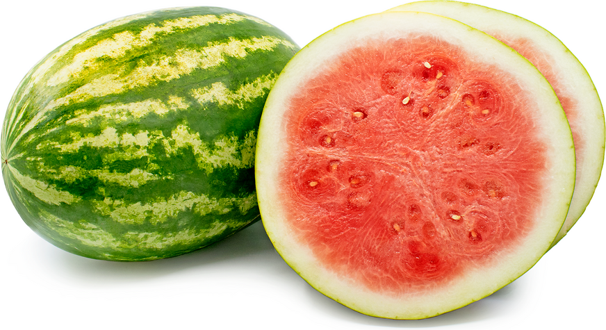 Seedless Watermelon picture