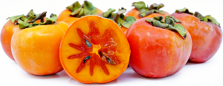Gosho Persimmons picture