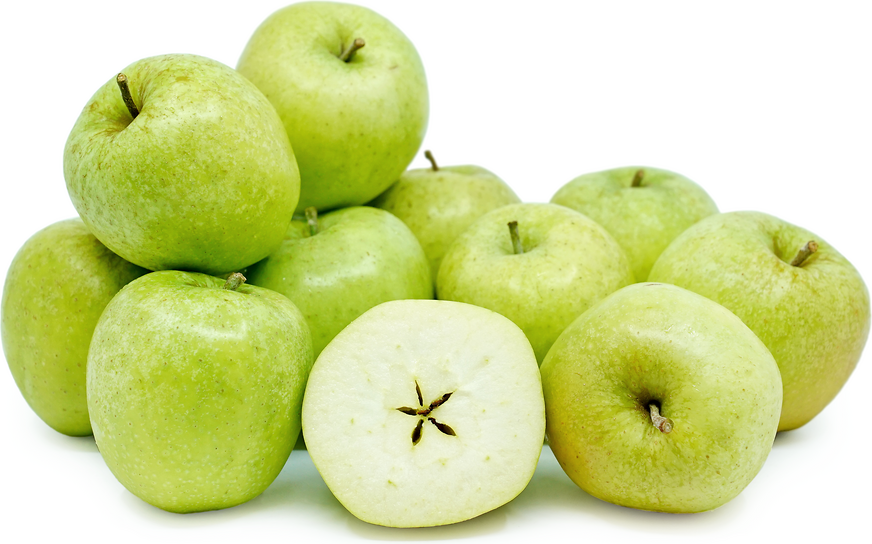 Green Dragon™ Apples picture