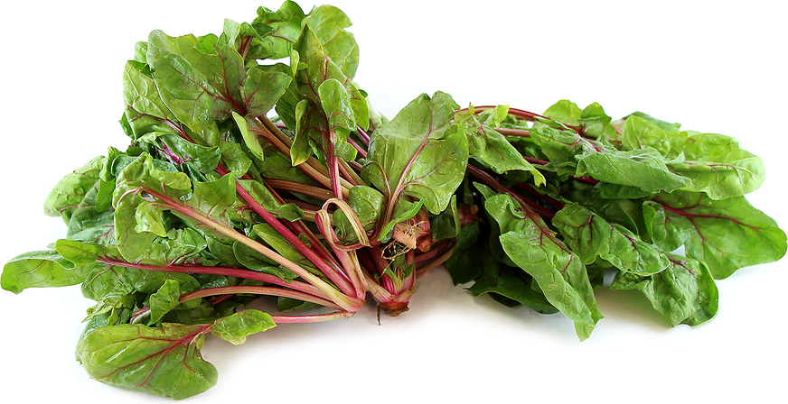 Red Spinach picture