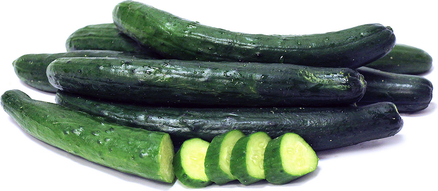 Japanese Cucumbers picture