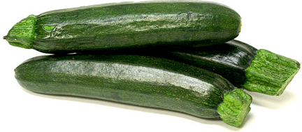 Baby Green Zucchini picture