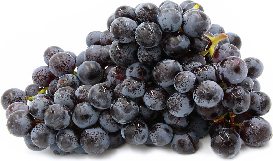 Concord Seedless Grapes picture