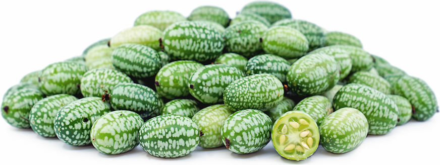 Watermelon Gherkin Cucumber
