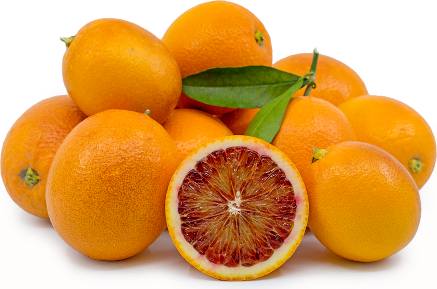 Spanish Sanguinelli Blood Oranges picture