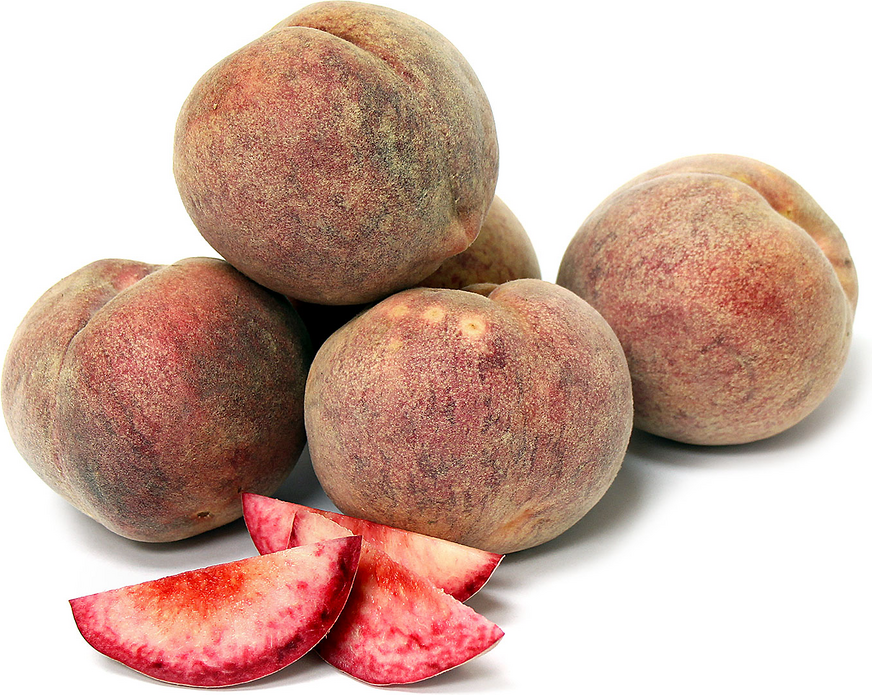 Indian Peaches