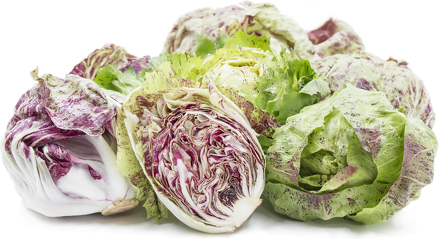 Grilled Castelfranco Radicchio | Cook (almost) Anything at Least Once