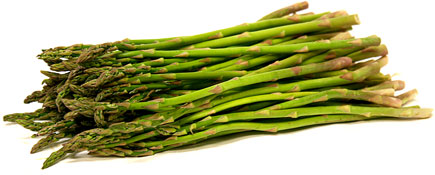 Pencil Thin Asparagus