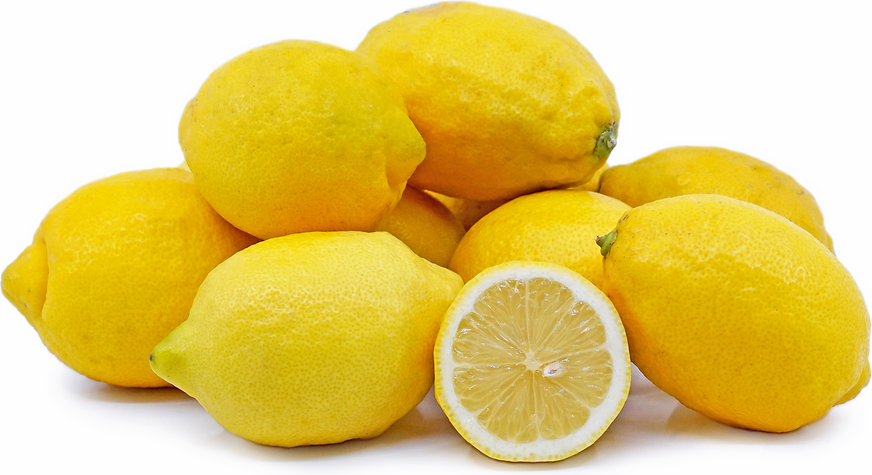 Eureka Lemons Information, Recipes and Facts