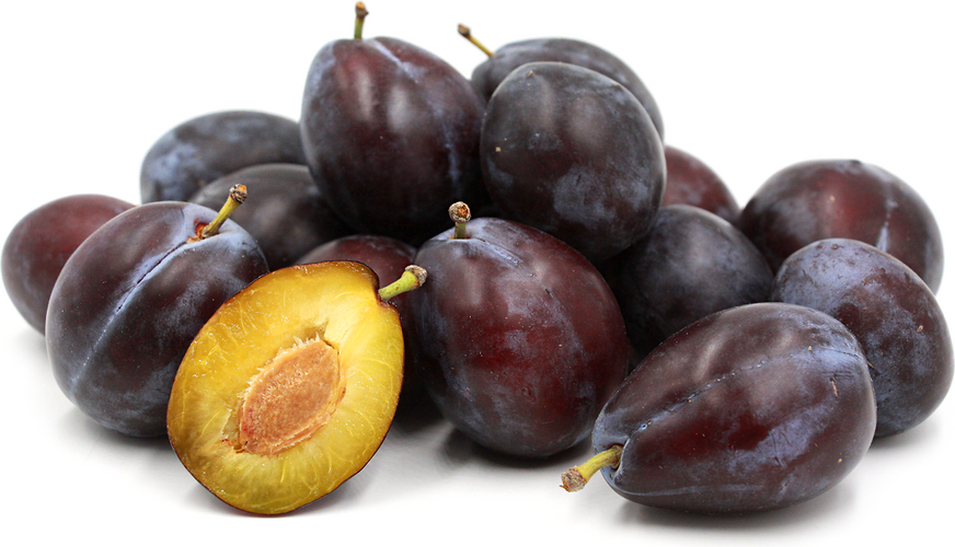 Images Of Plums And Prunes