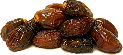 Fresh Medjool Dates picture