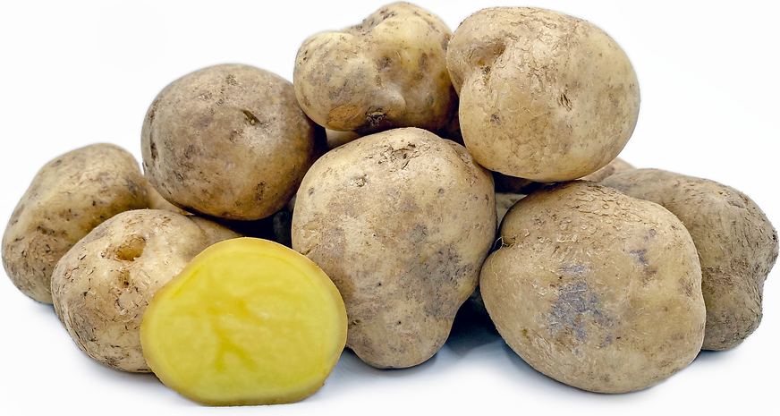 Finnish Potatoes