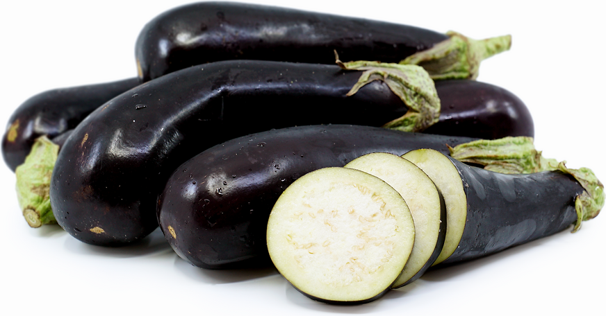 Italian Eggplant Information Recipes And Facts