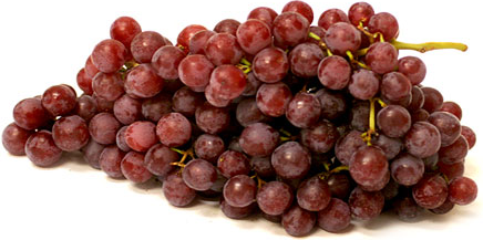 Flame Grapes picture