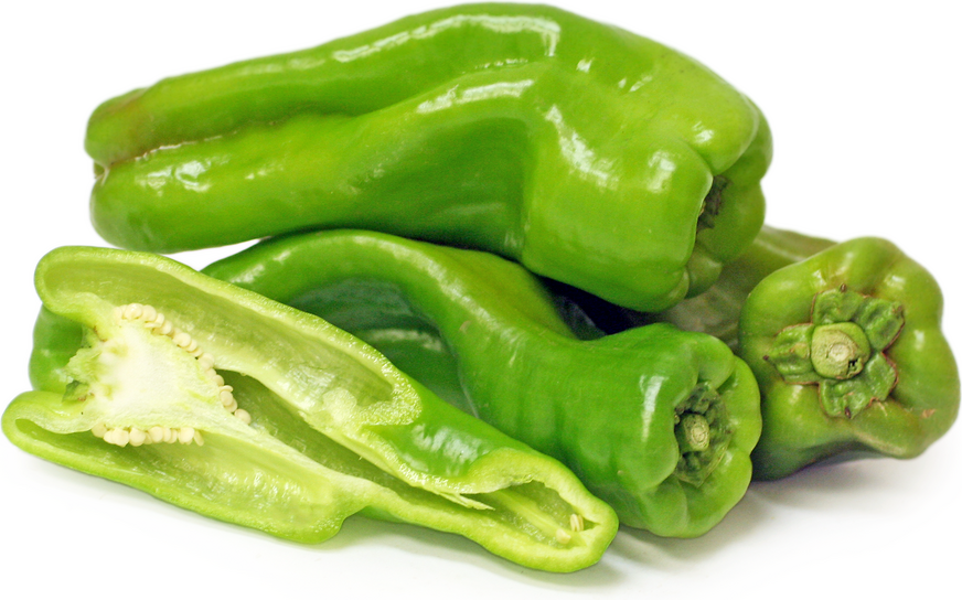 Italian Frying Pepper