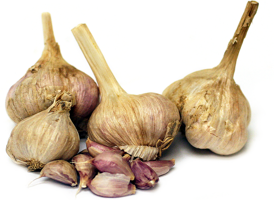 Thai Garlic picture