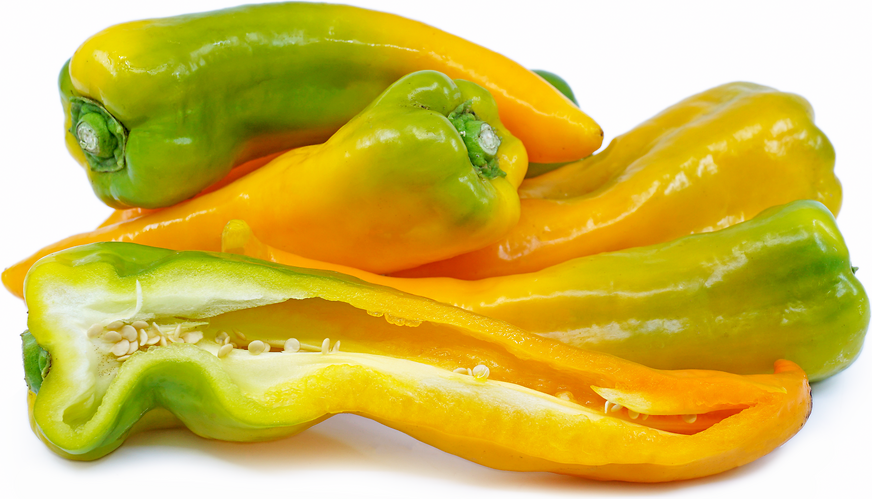 Toro de Oro Chile Peppers picture