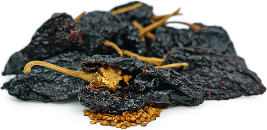 Dried Ancho Chile Peppers picture