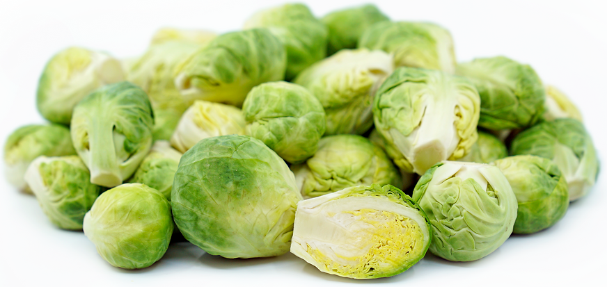 Brussels Sprouts picture